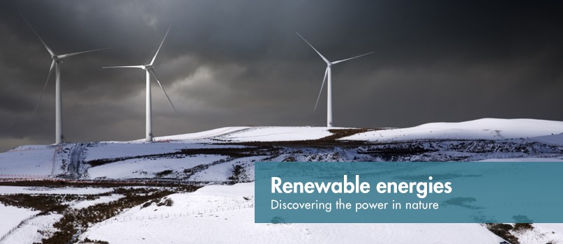 H Renewable energies